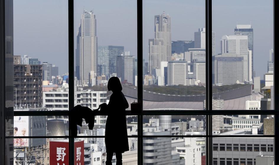 Stan wyjątkowy w Tokio i sześciu innych regionach