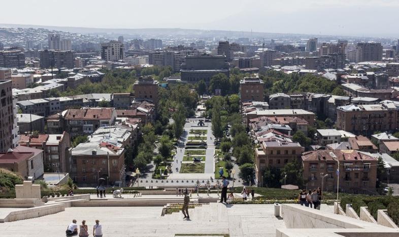 Armenia: policja rozpędziła antyrządową demonstrację
