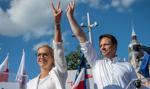 Trzaskowska na Śląsku: Matki powinny otrzymywać dodatek do emerytury