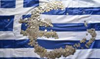 """""""Grecja nie spłaci kolejnej raty kredytu"""""""