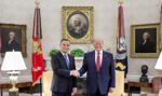 Andrzej Duda i Donald Trump mogą spotkać się 23 września