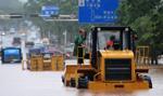 Chiny: powodzie w centrum kraju, zginęły 22 osoby