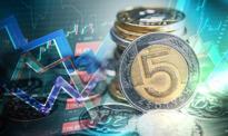Wysoka inflacja, huśtawka CD Projektu i wzrost kursu euro [Wykresy tygodnia]