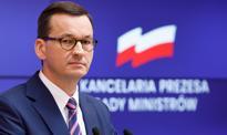 Mateusz Morawiecki zaprezentował nowy rząd. Tadeusz Kościński ministrem finansów