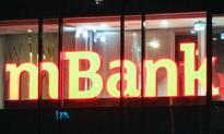 Commerzbank rozważa sprzedaż mBanku
