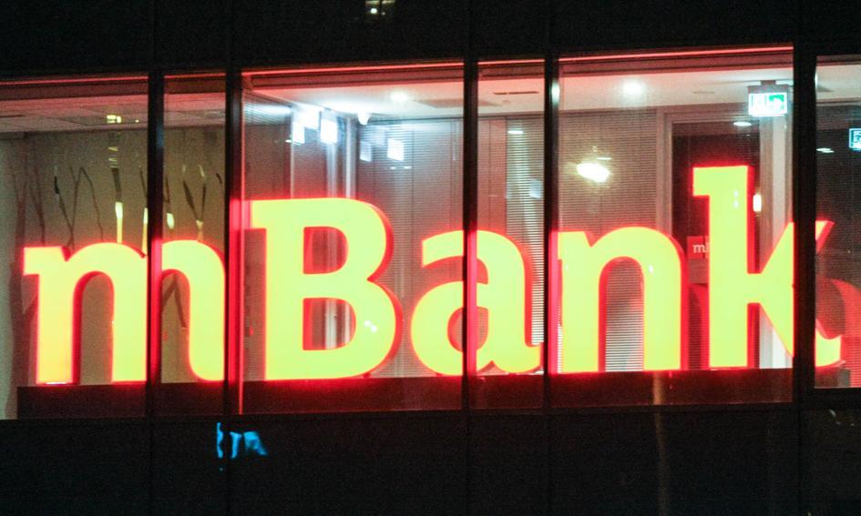 mBank uszczelnił system przed atakiem na duplikat karty SIM