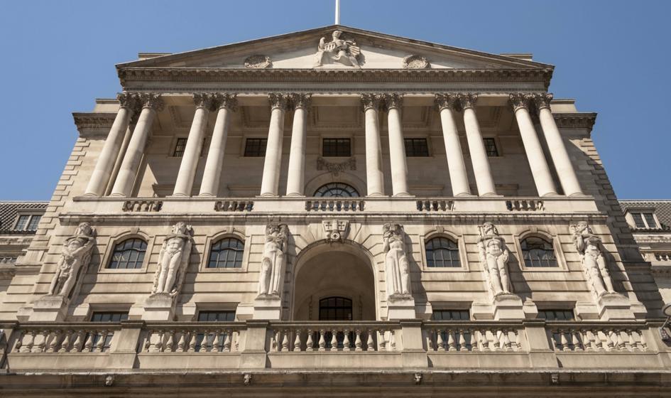 Bank Anglii: inflacja może wzrosnąć do 4 proc., ale tylko przejściowo