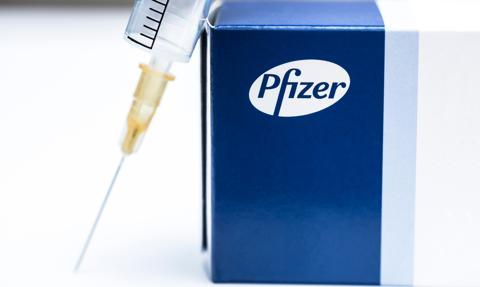 Pfizer i BioNTech wystąpiły do EMA o autoryzacje szczepionki przeciw koronawirusowi