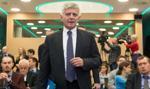 Szydło: Belka będzie kandydatem na szefa Europejskiego Banku Odbudowy i Rozwoju