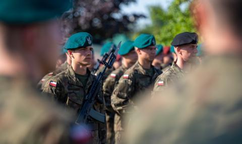 Dostawy dla sił zbrojnych państw NATO będą zwolnione z VAT