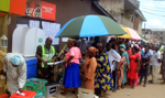 Konflikt między Nigerią a RPA o ataki na imigrantów