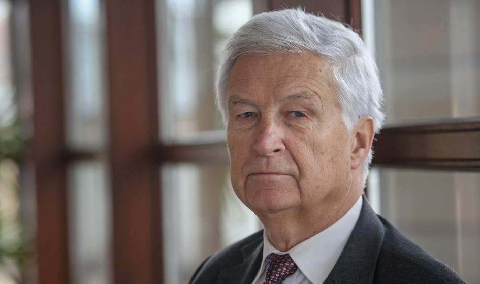 Kuczyński: Kremlinizm i złota pułapka