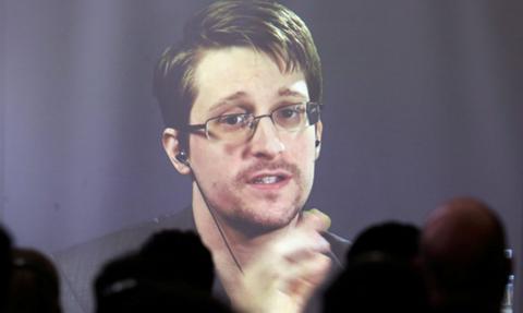 Rosja rozmawia z USA o wydaniu Snowdena