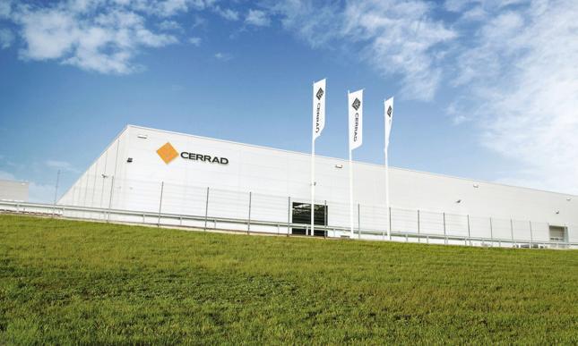 Części inwestorów z Ceramiki Nowa Gala nie podoba się wizja Cerradu