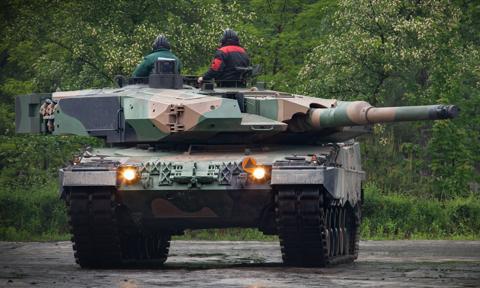 Pierwsze Leopardy 2PL przekazane wojsku