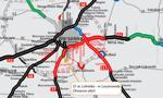 Osiem firm i konsorcjów chce dokończyć budowę południowego wylotu S7 z Warszawy