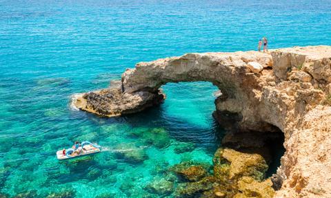 Wakacje na Cyprze. Kraj znosi restrykcje wjazdowe dla turystów z Polski