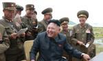 Chiny przeciwne opcjom militarnym wobec Korei Północnej