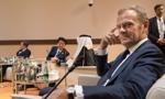 """Tusk: Proponowane przez PiS zmiany w sądownictwie to """"leczenie grypy cholerą"""""""