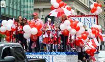 USA: Polacy wracają do kraju na emeryturę, przyjeżdża też mniej młodych