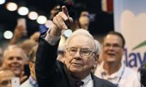 Złote gody Warenna Buffetta