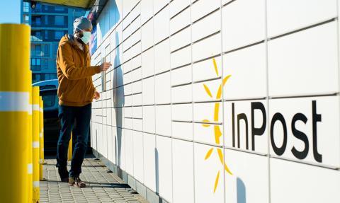 InPost przewiduje wzrost udziału e-commerce w sprzedaży detalicznej w Polsce do 29 proc. w 2024 r.