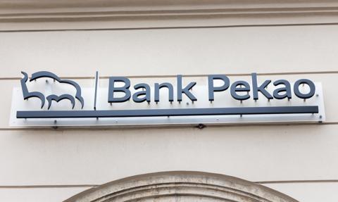 Pekao chce sfinansować projekty zrównoważone na ponad 8 mld zł do 2024 r.