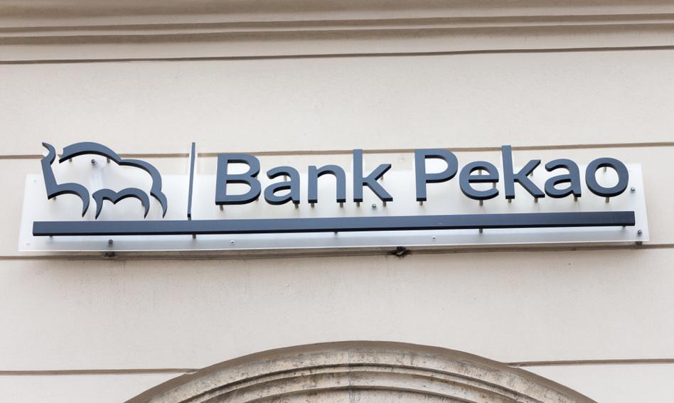 Pekao zwolni ponad 1100 pracowników. Koszty szacuje na ok. 100-120 mln zł