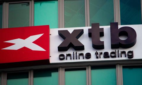 XTB chce przeznaczyć 50-75 proc. zysku netto za '20 na dywidendę