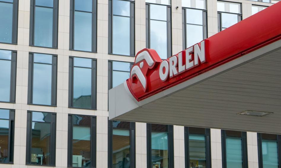 PKN Orlen podpisał umowę na budowę w Płocku kompleksu instalacji Olefin