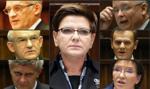 Premier Szydło zalicytowała wysoko. Poprzednicy unikali obietnic na 100 dni [Analiza]
