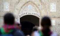 Monte dei Paschi di Siena zwolni 2600 pracowników
