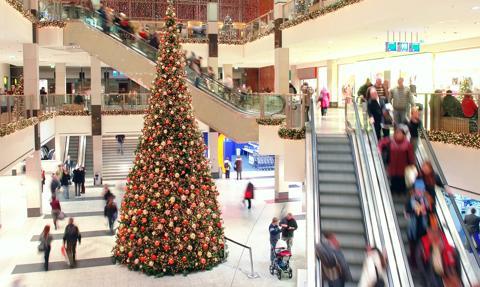 Od soboty sklepy w galeriach i parkach handlowych otwarte dla kupujących