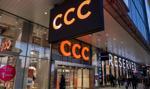 CCC liczy na dwucyfrowy wzrost sprzedaży w '21/22 i na wysokie wzrosty e-commerce