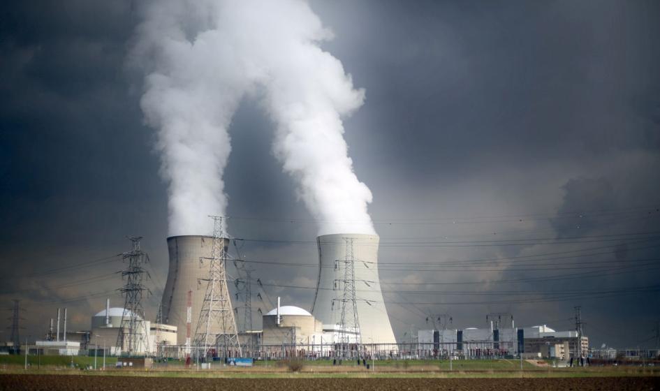 Europarlament przeciwko uruchomieniu białoruskiej elektrowni atomowej