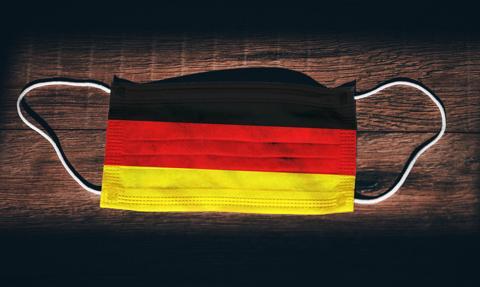 Niemiecki rząd planuje restrykcje dla niezaszczepionych. Maseczki obowiązkowe do wiosny