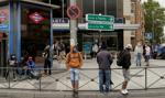 Władze Madrytu ograniczyły swobodę przemieszczania się