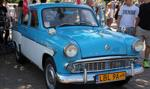 Renault wskrzesi moskwicza?