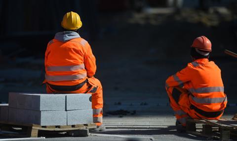 Stopa bezrobocia w sierpniu wyniosła 5,8 proc. Nowe dane GUS