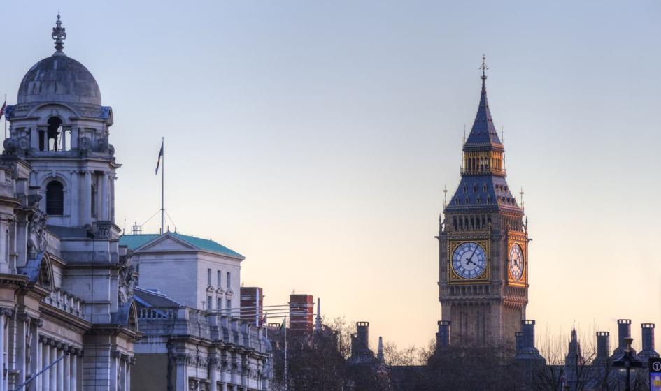 Londyn: pierwszy muzułmański mer europejskiej stolicy?