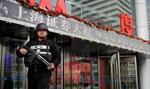 Chiny: parodia rynku