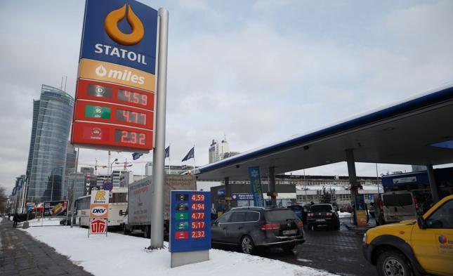 Znika marka Statoil. Na jej miejsce stacje Circle K