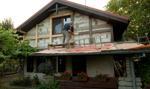 Od sprzedaży domku w ogródku działkowym trzeba zapłacić podatek na zasadach ogólnych