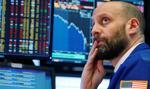 Wall Street przerywa wzrostową serię