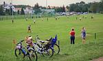 Przyszkolne boiska trują dzieci? Urzędnicy dyskutują o normach
