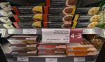 Brytyjski rząd walczy z kaloriami w gotowych posiłkach