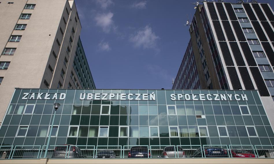 Za brak zgłoszenia umowy o dzieło do ZUS-u grozi 5 tys. zł kary