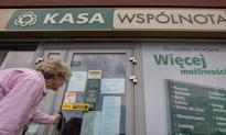 Pieniądze SKOK-ów płyną do Luksemburga. KNF: powinny wesprzeć restrukturyzację