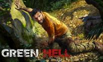 Creepy Jar spada na GPW. Green Hell na konsolę PS4 zablokowany w dużej części Azji