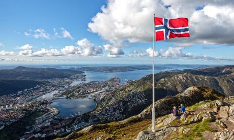 Norwegia otwiera się na większość krajów Europy, w tym Polskę